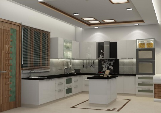 Modular Kitchen Designing Mistakes That You Need To Avoid