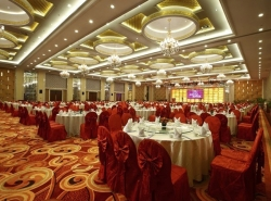 Banquet Hall Interior Designer In Delhi