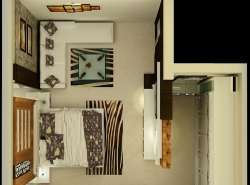 Best Bed Room Interior Designer In Delhi/NCR