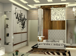 Best Bed Room Interior Designer company In Delhi/NCR
