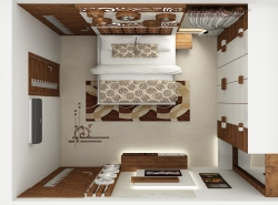 Bed Room Interior Designer In Delhi/NCR
