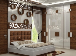 Professional Bed Room Interior Designer In Delhi/NCR
