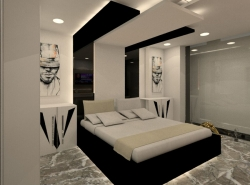 Best Bed Room Interior Designer Services In Delhi/NCR