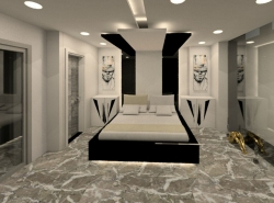 Bed Room Interior Designer Services In Delhi/NCR