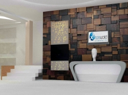 Corporate Interior Designer In Delhi