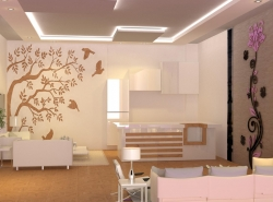 Corporate Interior Designer In Gurgaon