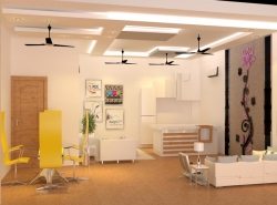 Top Office Interior Designer