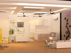Corporate Interiors Designing In Delhi/NCR