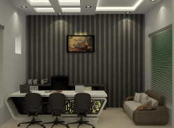 Office Interior Designing Services In Delhi/NCR