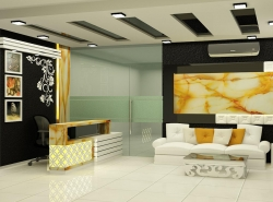 Corporate Interior Designer Company In Delhi/NCR