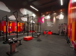 Gym Interior Designer In Delhi/NCR
