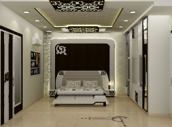Modern Living Room Interior Designer